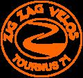 logo de Zig Zag Vélos